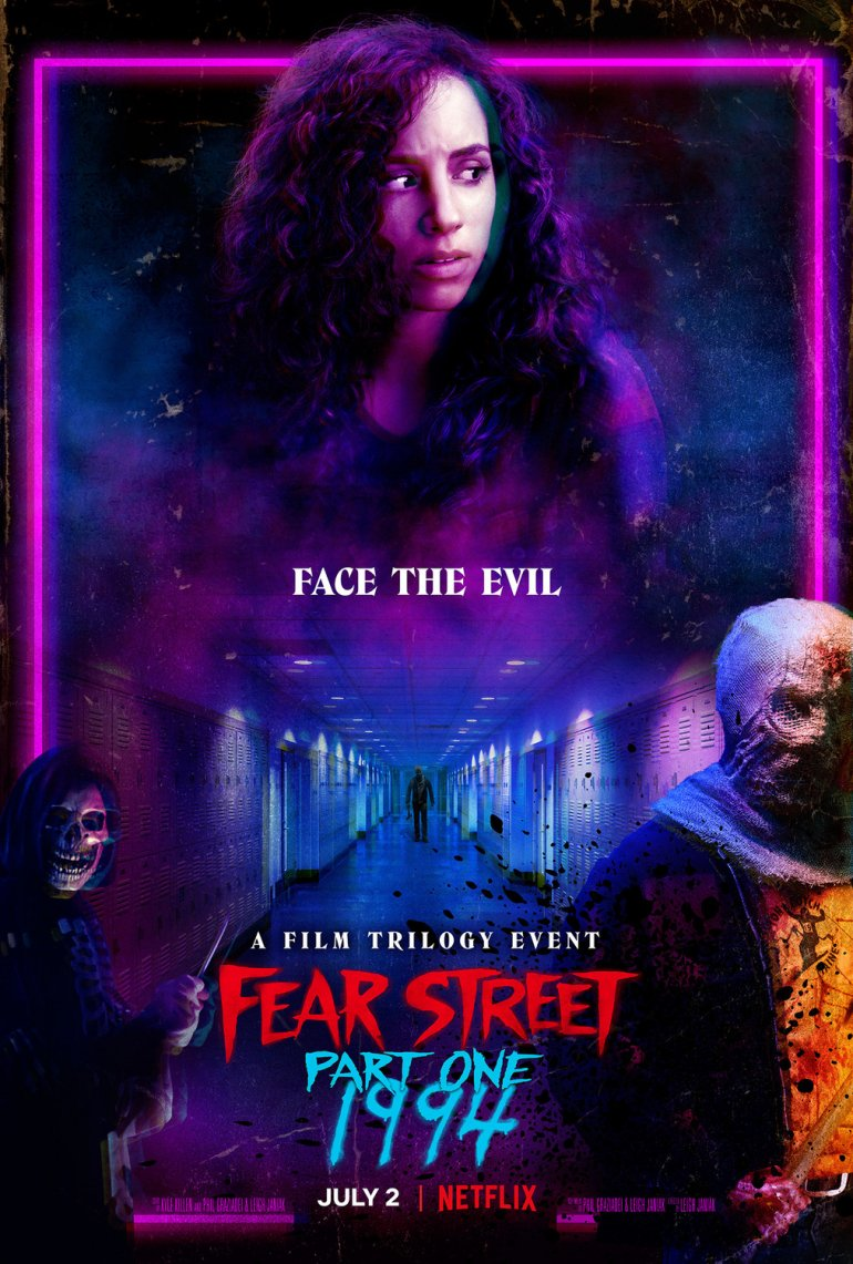 [繁中]恐懼大街1:1994(1080P)