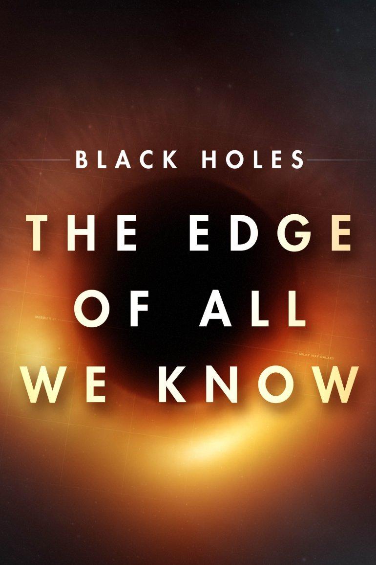 [繁中]黑洞:窮盡人類知識的極限(1080P)