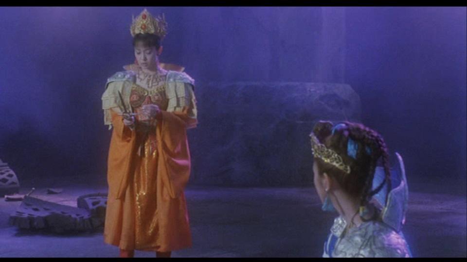 [MEGA]魔斯拉III:王者基多拉襲來
