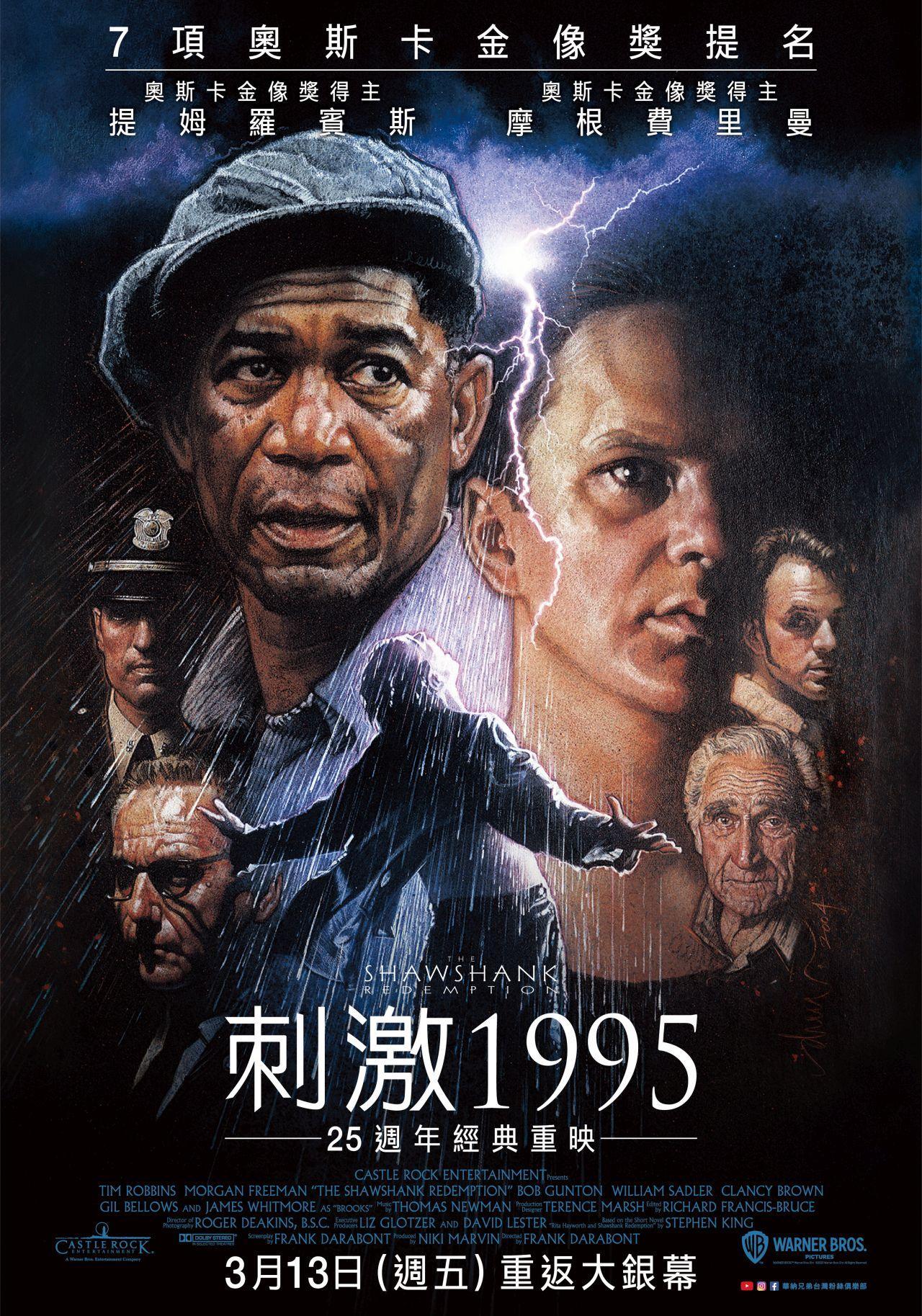 [藍光][繁中]刺激1995(1080P)上映日期:2020-03-13