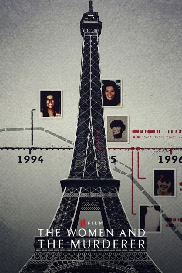 【影x4】女偵探與辣手摧花:巴黎連環殺人案_生死之交:馬爾科姆·X與拳王阿里_叢林巡航_弒婚遊戲