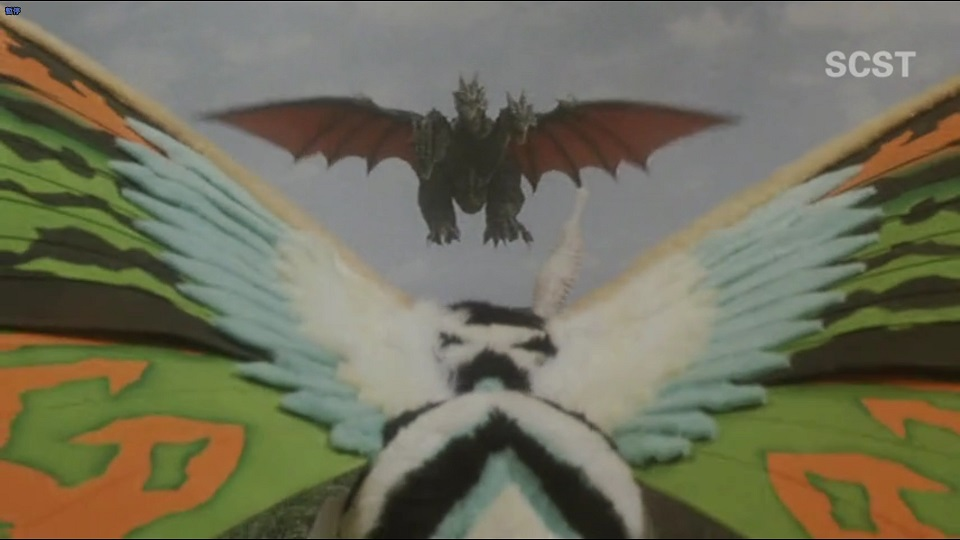 [MEGA]摩斯拉(1996)
