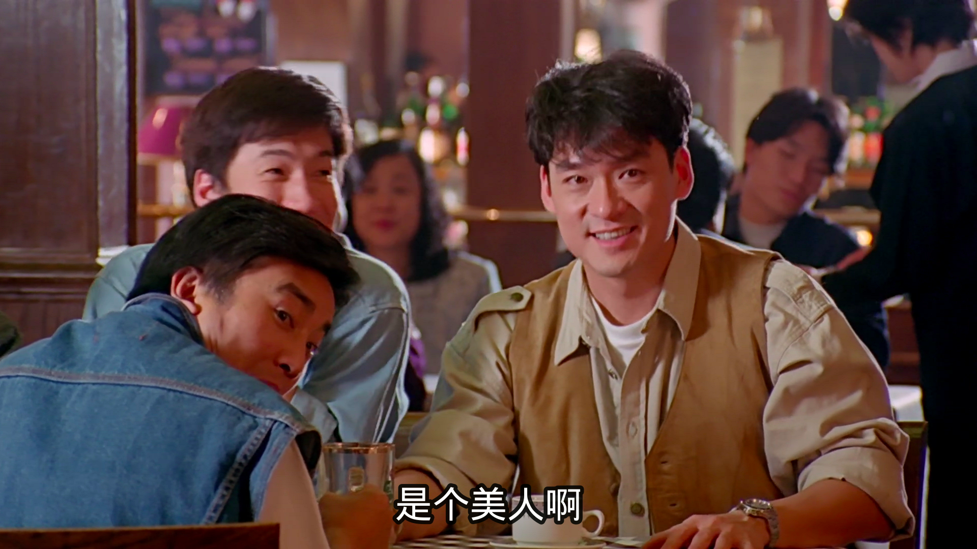 [MEGA]1997-97家有喜事-WEB-DL-1080p