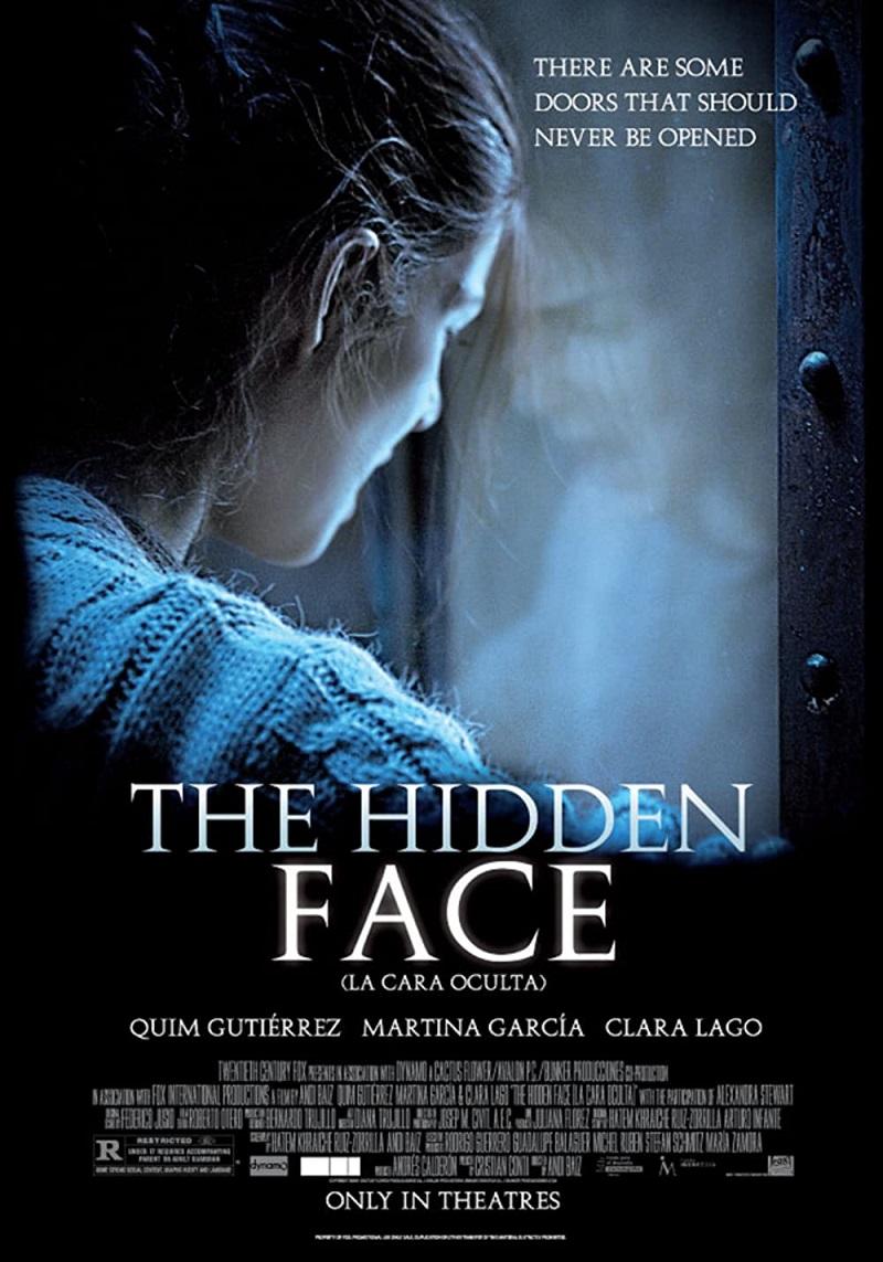 [回顧]隱藏的臉